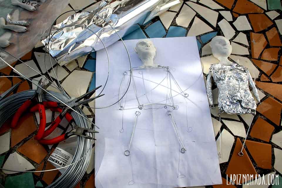 Cómo hacer marionetas (o títeres) muy fácil | Crea tu marioneta casera