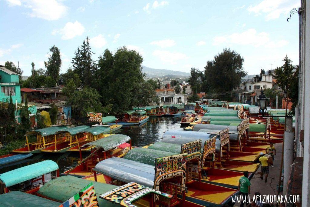 Que Ver Y Que Hacer En Xochimilco La Isla De Las Munecas Y Las