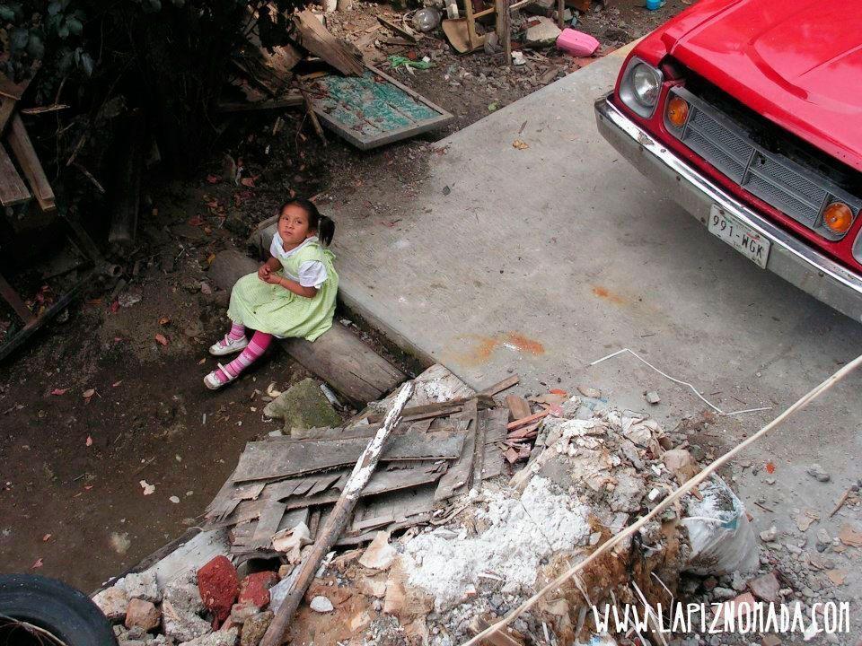 Santiago Tepalcatlalpan | En casa a la mexicana