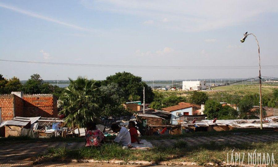 asunción del paraguay turismo lápiz nómada blog de viajes