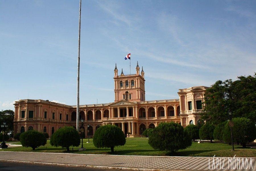 asunción del paraguay lápiz nómada blog de viajes