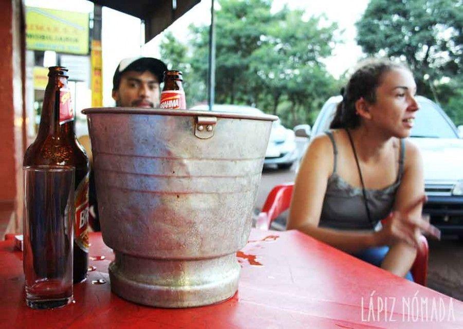 HIELO- lo mejor de PARAGUAY