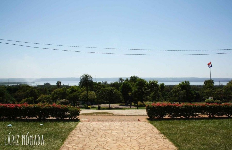 lugares turisticos de Aregua