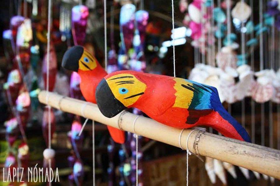 lugares turísticos de Aregua