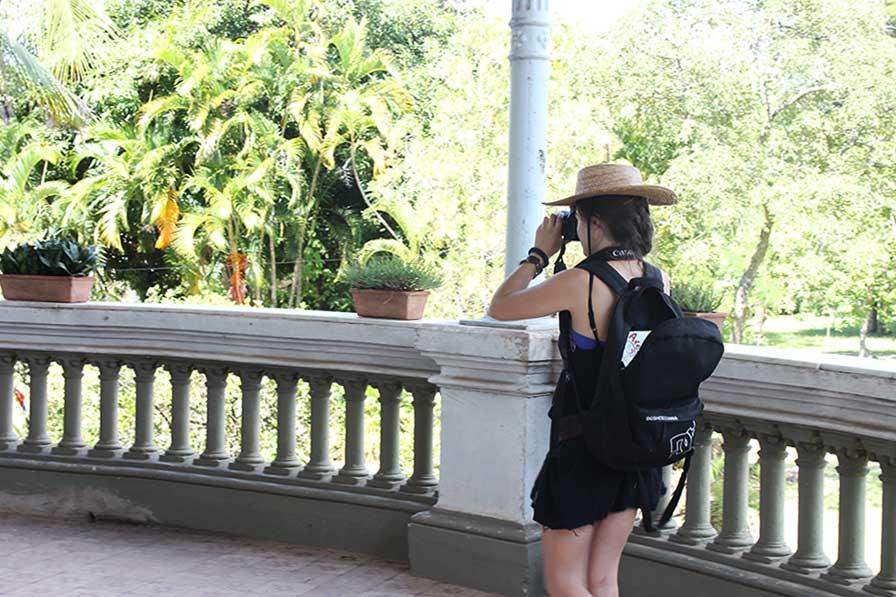 que levar en la mochila para viajar paraguay