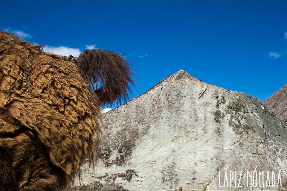 II parte: el Machu Picchu en fotos