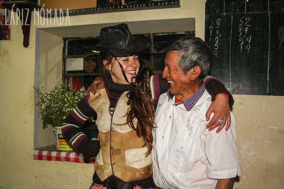 La chicha mágica | Instantes únicos en el pequeño Cuzco