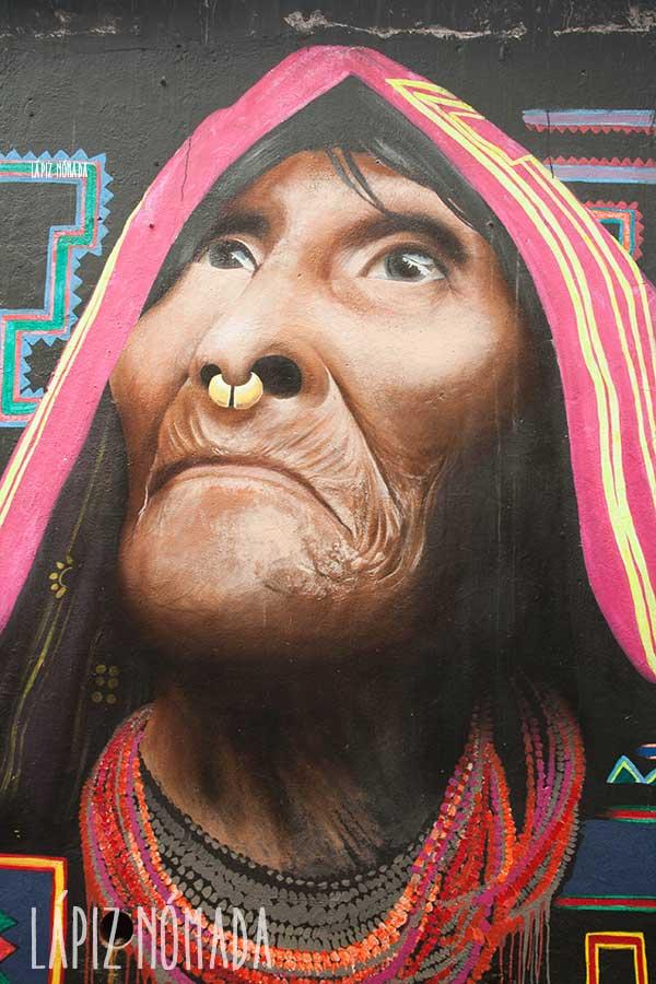 Murales y arte en la capital | Bogotá pinta sus calles