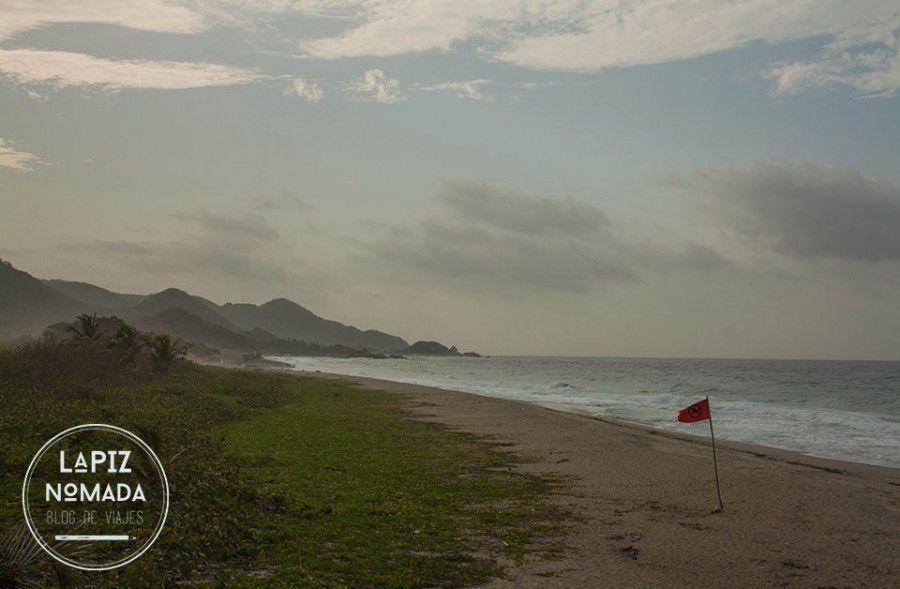 tayrona-l%C3%A1piz-n%C3%B3mada-7-900x589 ▷ Parque natural Tayrona   Precios y datos ✅