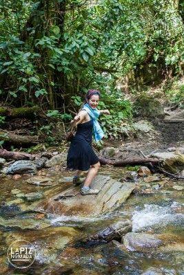 Parque Nacional Valle del Cocora