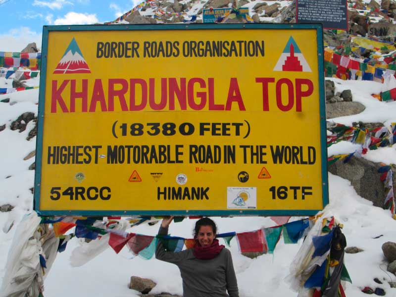 lápiz-nómada-blog-de-viajes-viajando-sola-Khardung-la-India