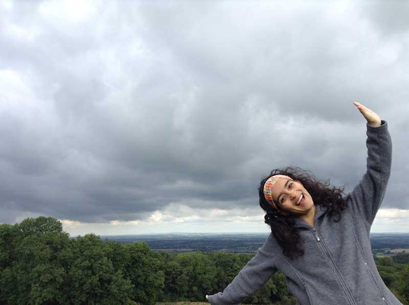 Trabajar-como-voluntario-Diana-Lápiz-Nómada-blog-de-viajes
