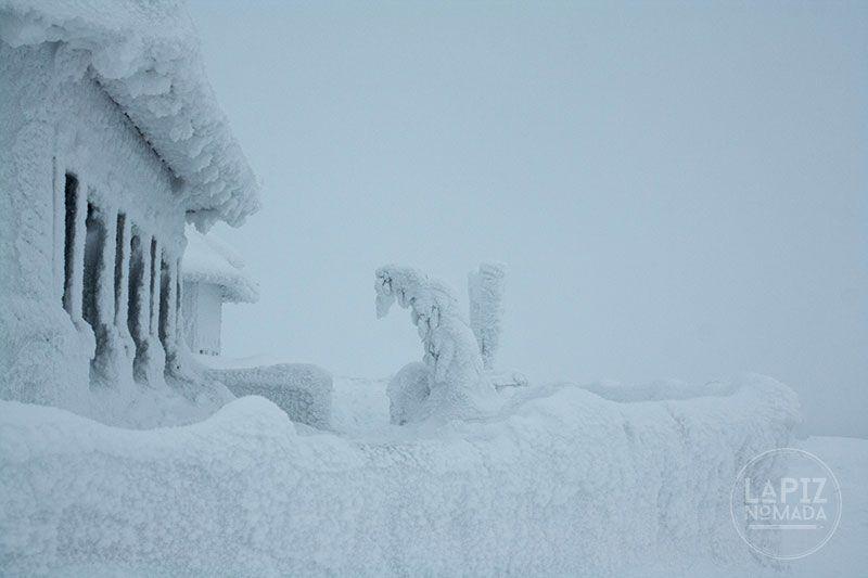 Laponia-La%CC%81piz-No%CC%81mada-0547 ▷ Viajar a Laponia a dedo para ver auroras boreales más allá del Círculo Polar Ártico ✅