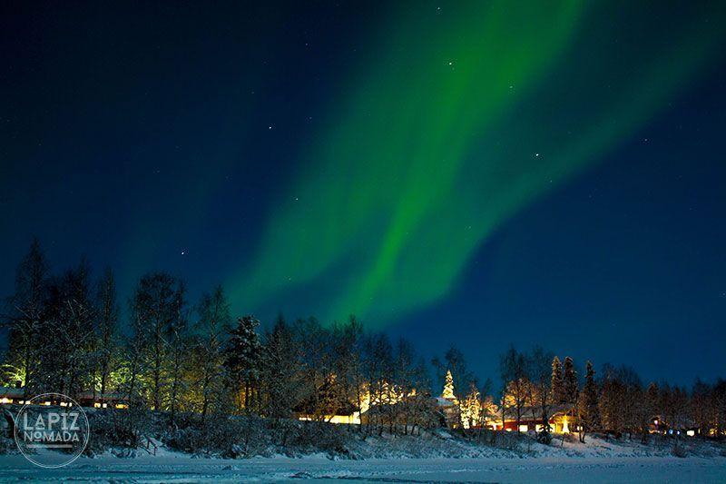 auroras-boreales-lápiz-nomada