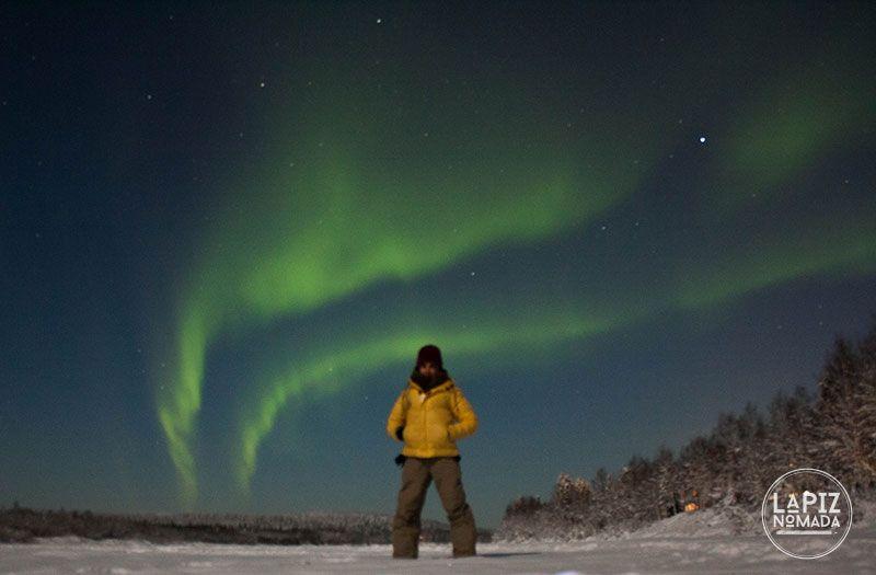como-ver-auroras-boreales