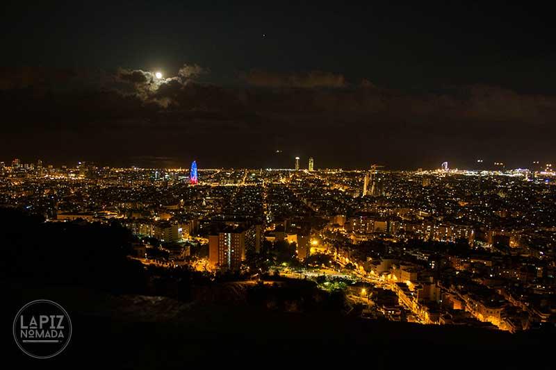 Barcelona-Lapiz-Nomada