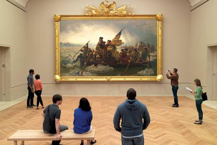 Lo que no sabías del Museo Metropolitano de Arte (el Met) en New York