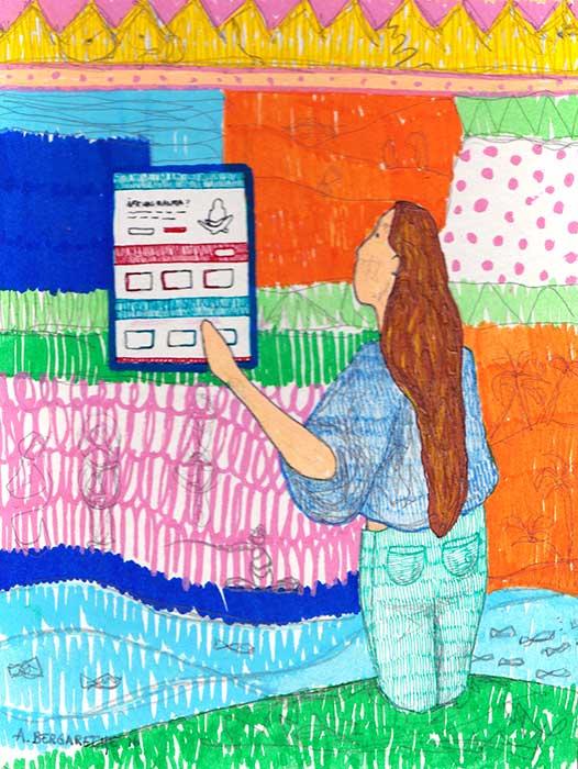 Sweet Project Día 2 | Desafíos creativos
