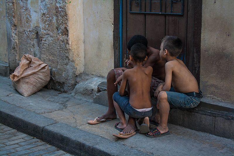 infinito-tattoo-0063 ▷ Historias de la Habana | Escritos de bolsillo desde Cuba ✅