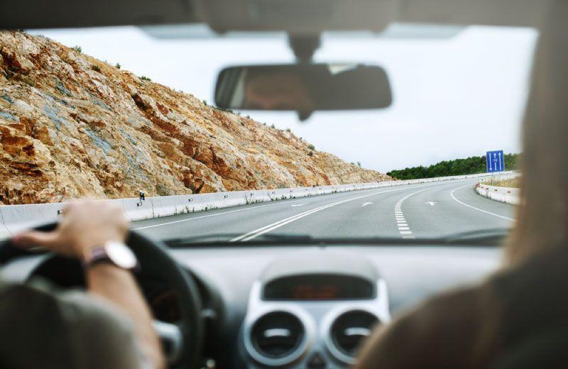 viajar-por-carretera-web ▷ Los mejores consejos para viajar por carretera este verano ✅