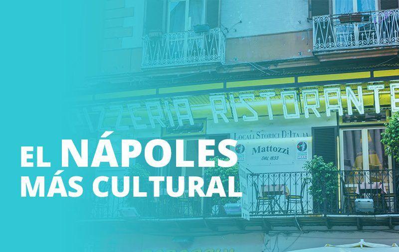 Viajar a Nápoles | Qué ver en Nápoles; Día 2: el Nápoles más cultural