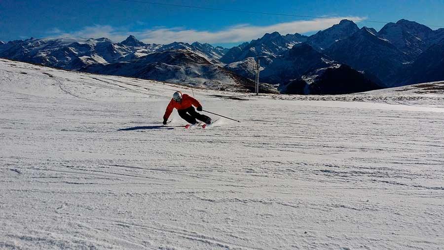 estaciones para esquiar en España este invierno