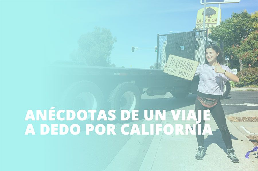 viajar por california