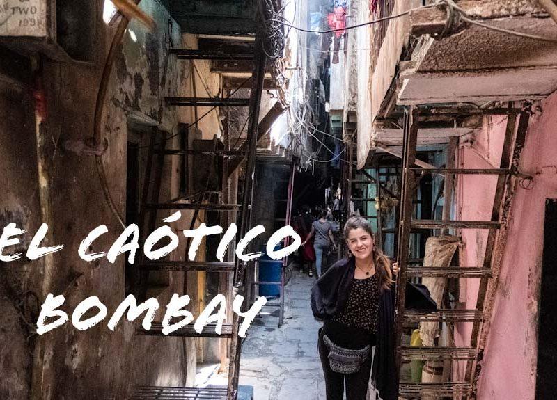 9 cosas que hacer y que ver en Bombay en 3 días | Guía alternativa de Mumbai