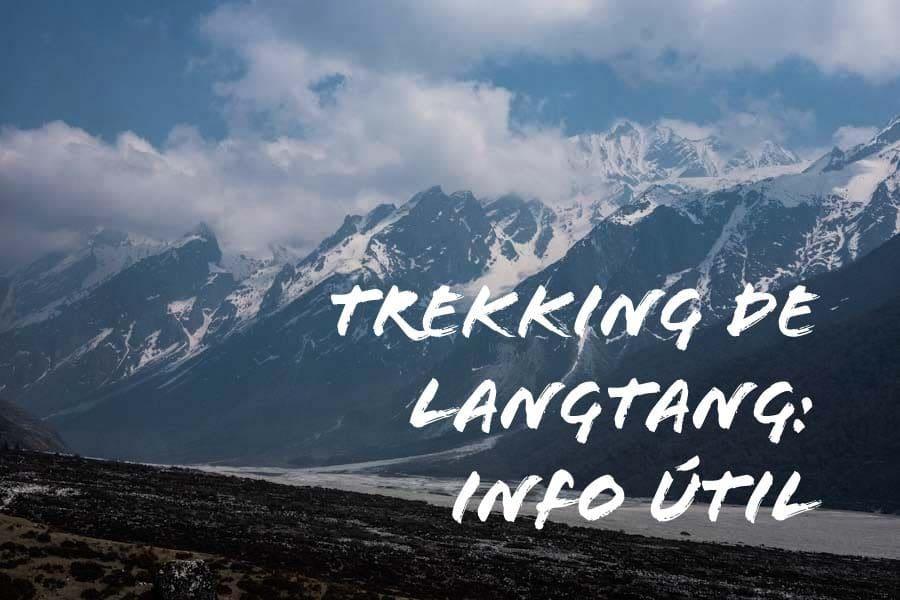 Trekking de Langtang