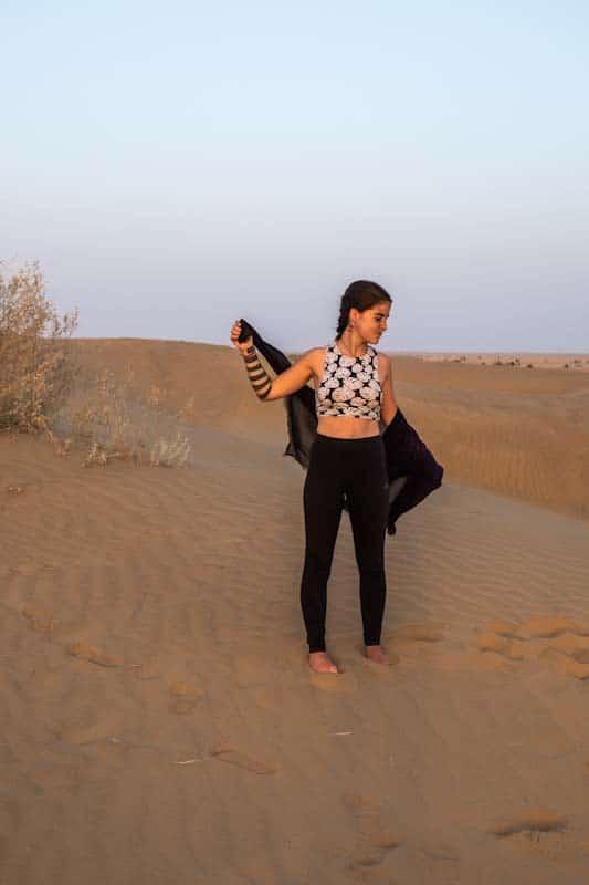 Viajes de aventura para mujeres