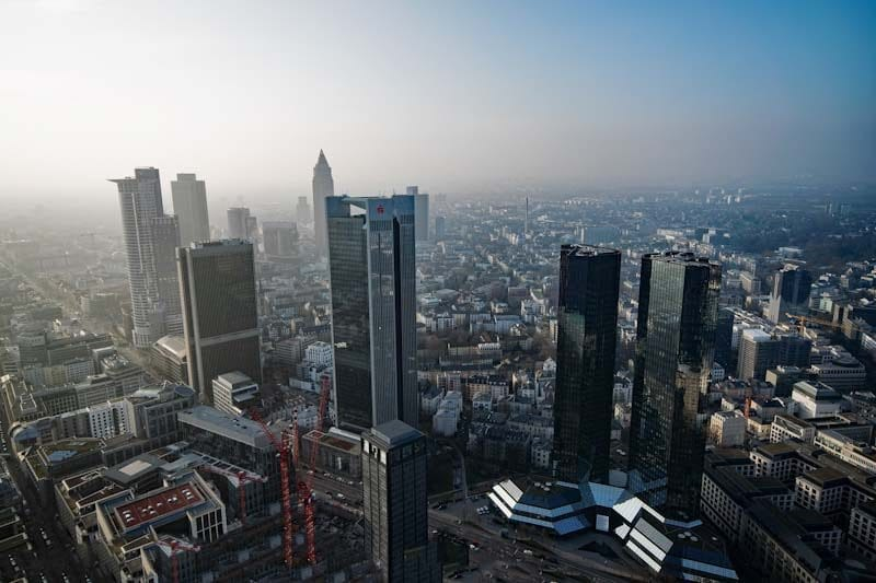 Descubriendo Frankfurt: los 6 lugares imprescindibles