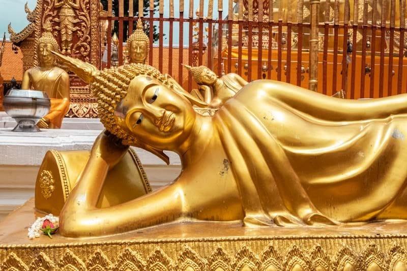 Templos de Chiang Mai: mis 10 favoritos