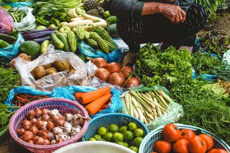 Los 10 mejores mercados de Chiang Mai