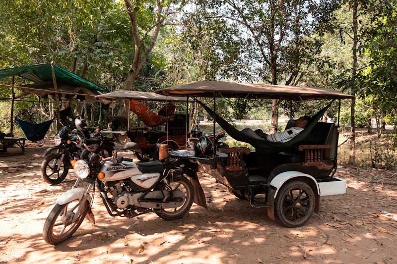 Guía para viajar a Camboya por libre
