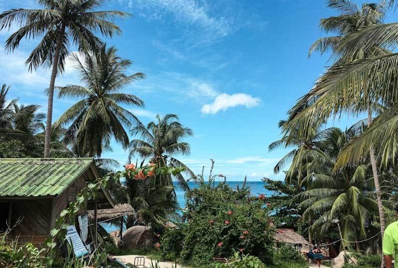 Guía para viajar a Tailandia por libre