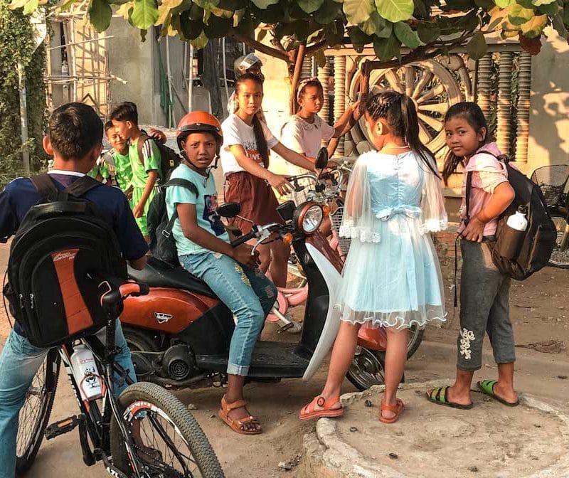 Qué hacer en Siem Reap en 3 días: