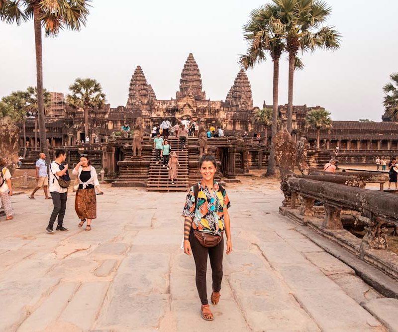 Templos de Angkor | Guía para visitar Angkor Wat en un día