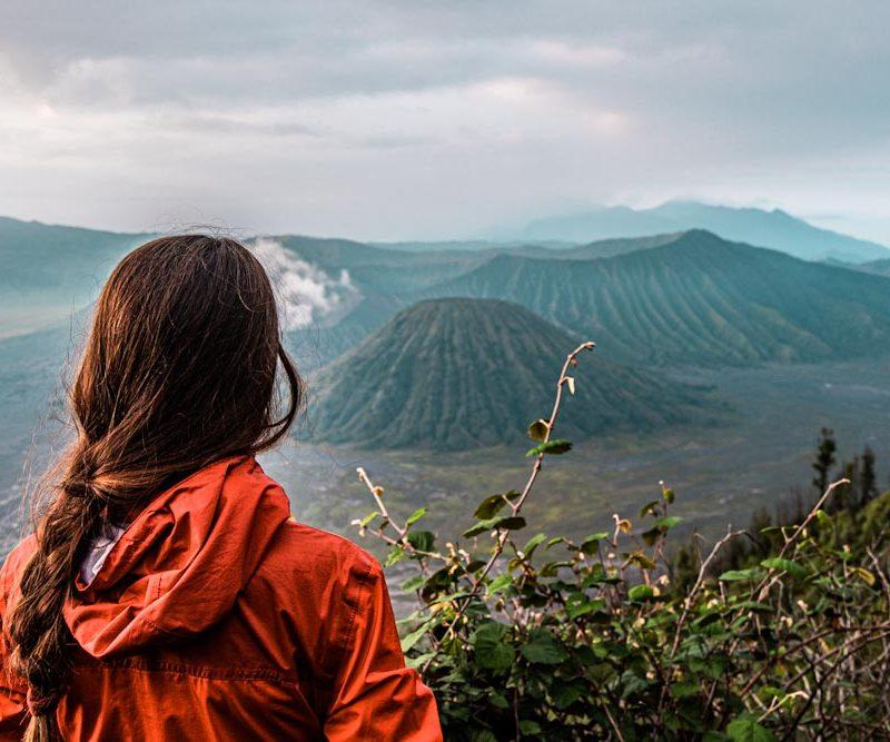 Cómo visitar el volcán Bromo por libre y sin gastar un duro