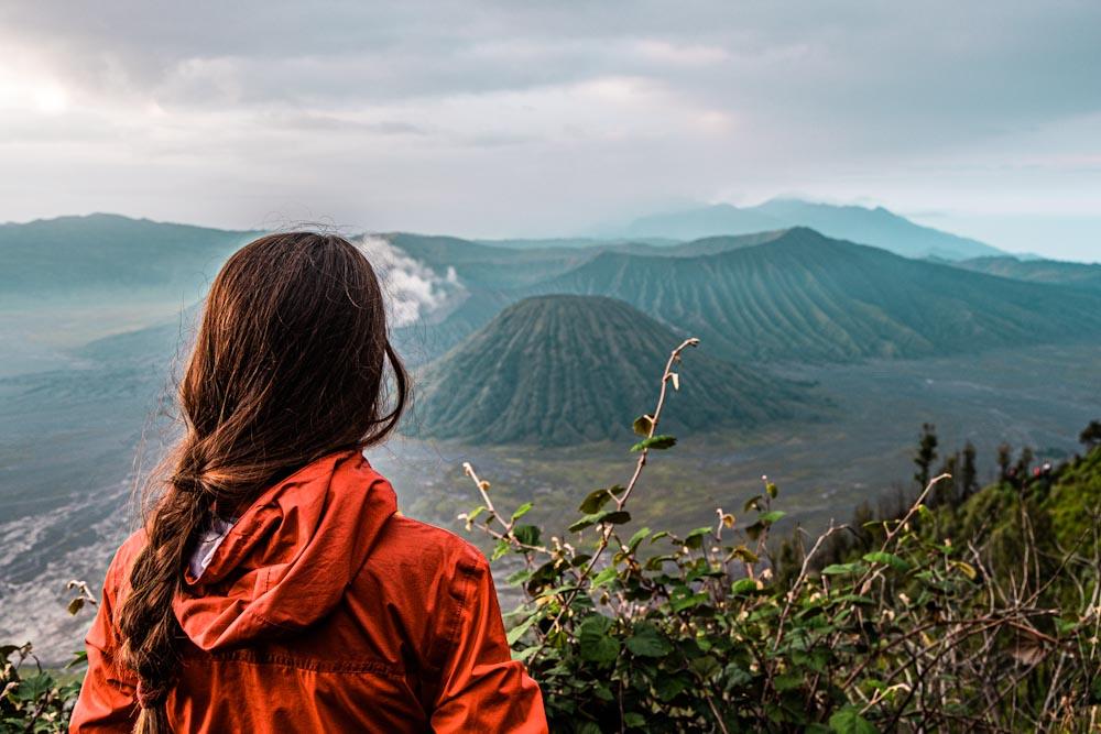 Como visitar o vulcão Bromo de graça e sem gastar muito