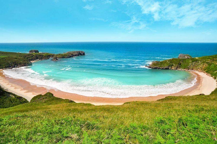 Torimbia Llanes Que ver en Asturias