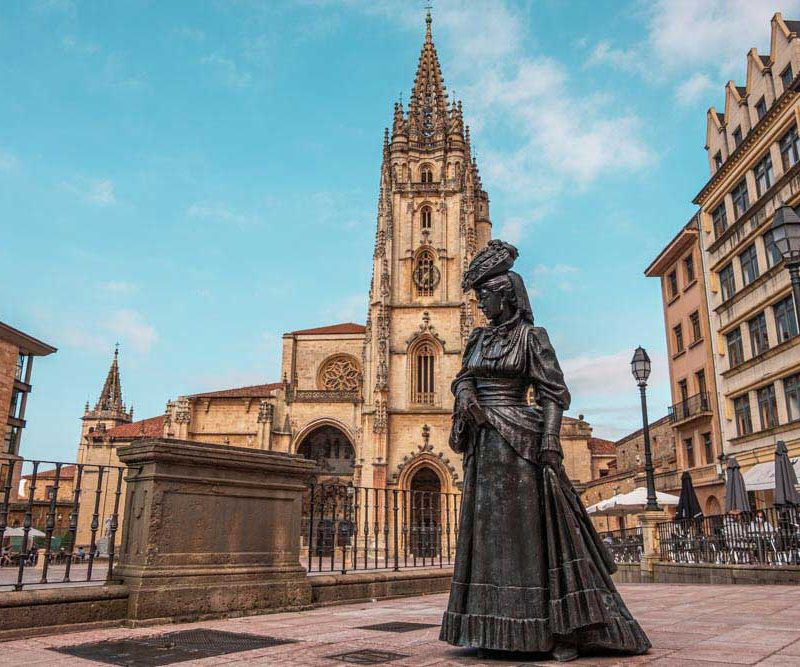 20 cosas que ver en Oviedo en un día