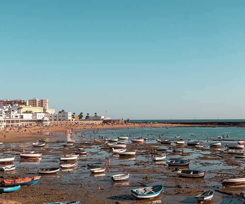 Qué hacer en Cádiz provincia en una semana