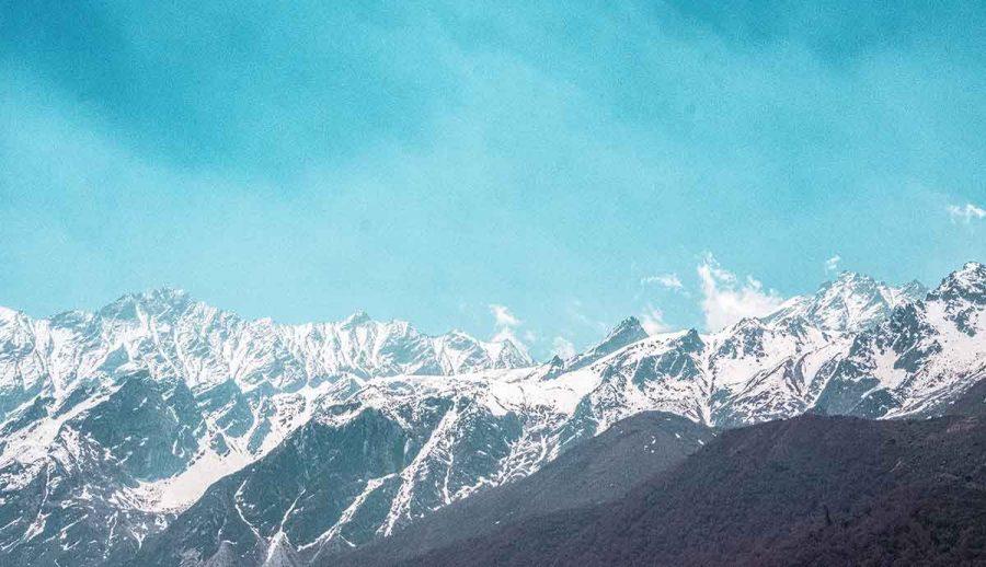 viajar en nepal