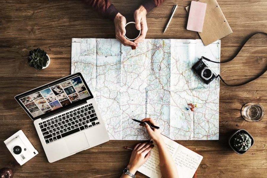 consejos para viajar sola