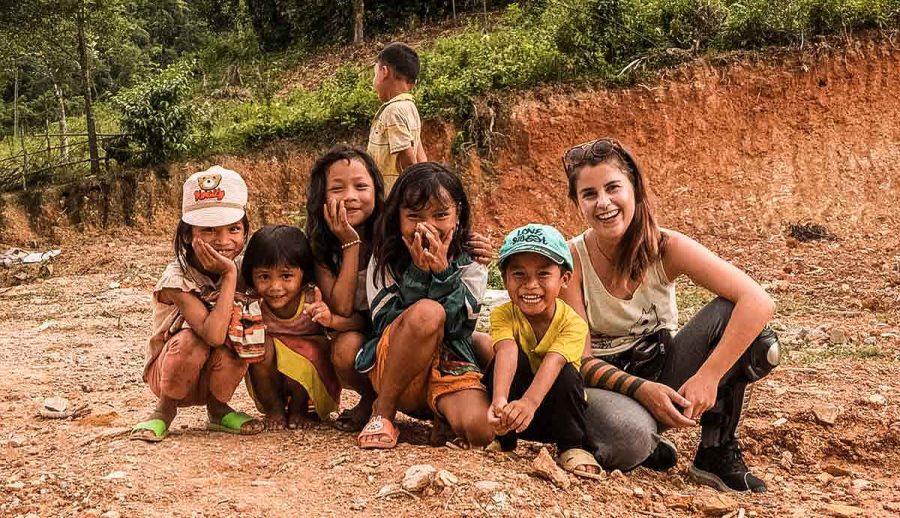 mejores destinos de vietnam